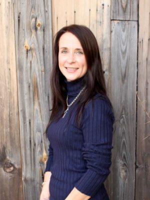Andrea Canon Adams, MA, LPC