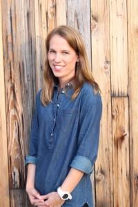 Jennifer Bolin, Office Manager