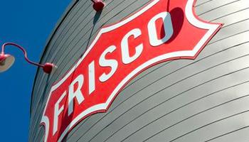 Frisco-PLCC