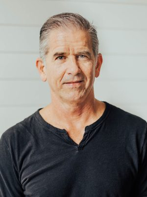 Todd Mead, MA, LPC